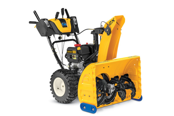 "Cub Cadet | 2X™ Two-Stage Power | Model 2X® 28"" HP for sale at Hines Equipment, A full-service equipment dealer in Central Pennsylvania."