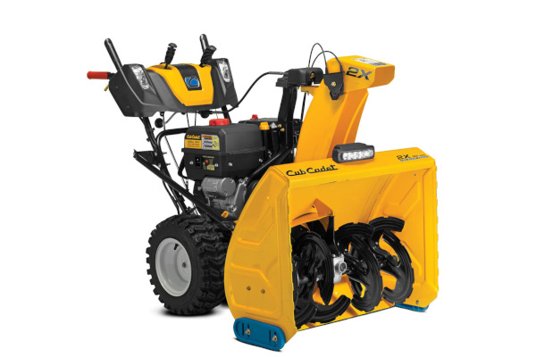 "Cub Cadet | 2X™ Two-Stage Power | Model 2X® 30"" PRO for sale at Hines Equipment, A full-service equipment dealer in Central Pennsylvania."