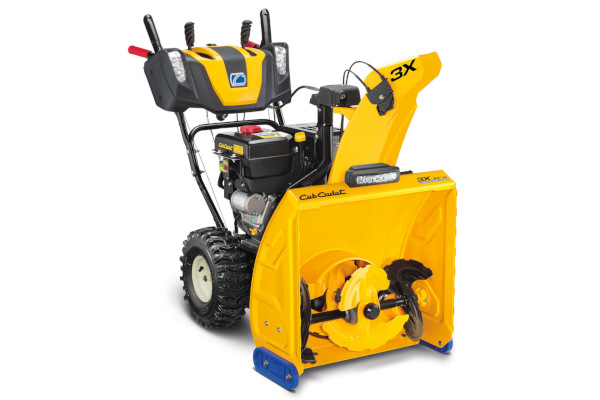 "Cub Cadet | 3X™ Three-Stage Power | Model 3X™ 24"" HD for sale at Hines Equipment, A full-service equipment dealer in Central Pennsylvania."