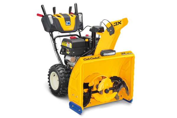 "Cub Cadet | 3X™ Three-Stage Power | Model 3X™ 28"" HD for sale at Hines Equipment, A full-service equipment dealer in Central Pennsylvania."