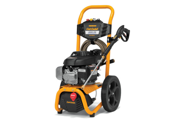 Cub Cadet | Pressure Washers | Model CC3024H for sale at Hines Equipment, A full-service equipment dealer in Central Pennsylvania.