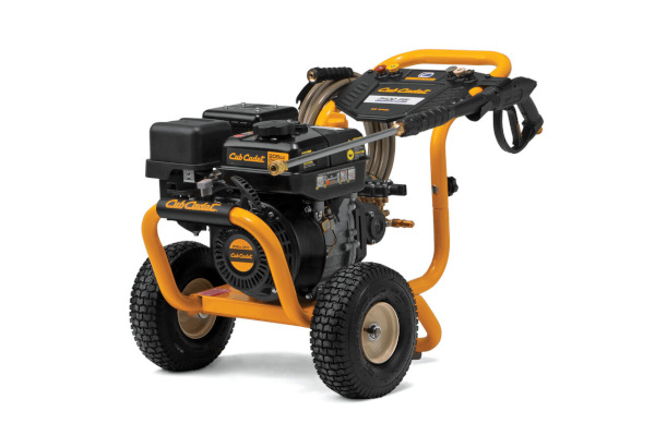 Cub Cadet | Pressure Washers | Model CC3400 for sale at Hines Equipment, A full-service equipment dealer in Central Pennsylvania.