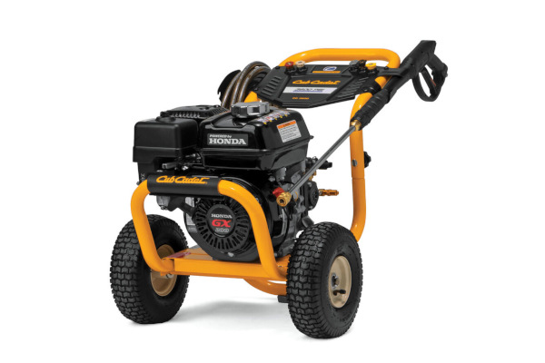 Cub Cadet | Pressure Washers | Model CC3600 for sale at Hines Equipment, A full-service equipment dealer in Central Pennsylvania.