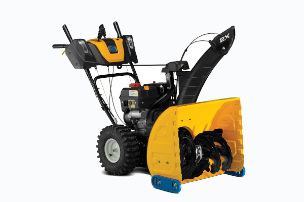 "Cub Cadet | 2X™ Two-Stage Power | Model 2X™ 24"" for sale at Hines Equipment, A full-service equipment dealer in Central Pennsylvania."