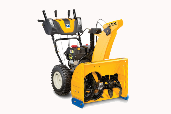 "Cub Cadet | 2X™ Two-Stage Power | Model 2X™ 26"" HP for sale at Hines Equipment, A full-service equipment dealer in Central Pennsylvania."