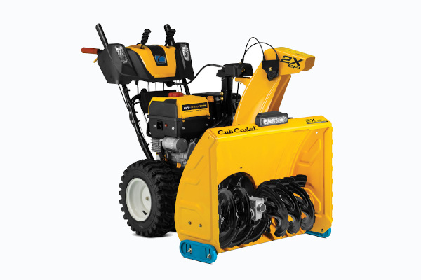 "Cub Cadet | 2X™ Two-Stage Power | Model 2X® 30"" EFI with IntelliPower™ for sale at Hines Equipment, A full-service equipment dealer in Central Pennsylvania."