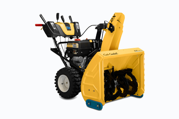 "Cub Cadet | 2X™ Two-Stage Power | Model 2X™ 30"" MAX for sale at Hines Equipment, A full-service equipment dealer in Central Pennsylvania."
