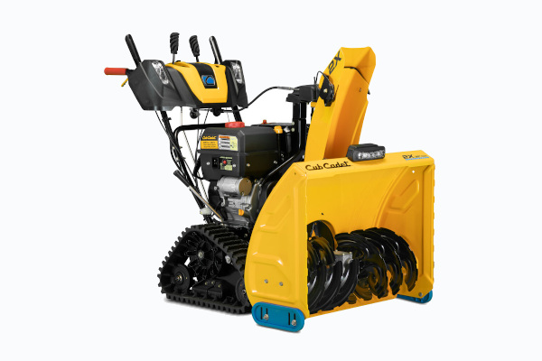 "Cub Cadet | 2X™ Two-Stage Power | Model 2X™ 30"" TRAC for sale at Hines Equipment, A full-service equipment dealer in Central Pennsylvania."