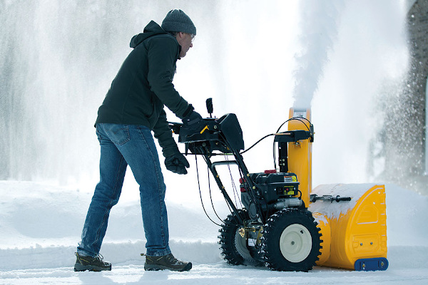Cub Cadet | Snow Blowers | 3X™ Three-Stage Power for sale at Hines Equipment, A full-service equipment dealer in Central Pennsylvania.