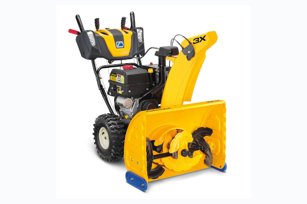 "Cub Cadet | 3X™ Three-Stage Power | Model 3X™ 26"" for sale at Hines Equipment, A full-service equipment dealer in Central Pennsylvania."