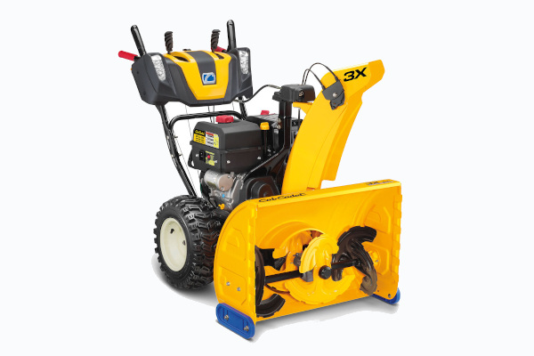 "Cub Cadet 3X™ 28"" for sale at Hines Equipment, A full-service equipment dealer in Central Pennsylvania."