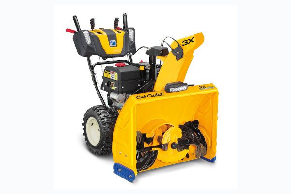 "Cub Cadet | 3X™ Three-Stage Power | Model 3X™ 30"" HD for sale at Hines Equipment, A full-service equipment dealer in Central Pennsylvania."