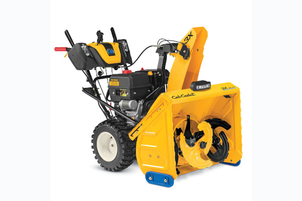 "Cub Cadet | 3X™ Three-Stage Power | Model 3X™ 30"" MAX for sale at Hines Equipment, A full-service equipment dealer in Central Pennsylvania."