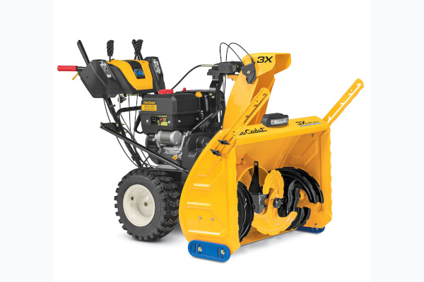 "Cub Cadet | 3X™ Three-Stage Power | Model 3X™ 34"" MAX H for sale at Hines Equipment, A full-service equipment dealer in Central Pennsylvania."