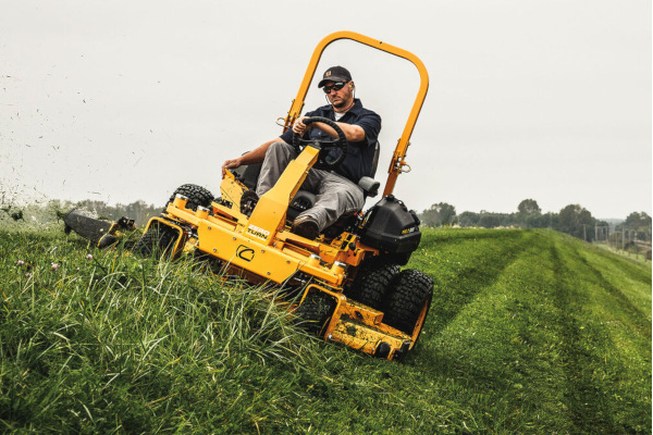 Cub Cadet | Commercial Equipment | Commercial Zero-Turn Mowers for sale at Hines Equipment, A full-service equipment dealer in Central Pennsylvania.