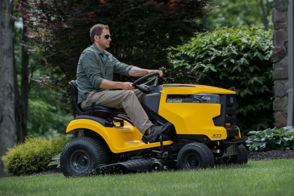 Cub Cadet | Lawn Mowers | Electric Riding Mowers for sale at Hines Equipment, A full-service equipment dealer in Central Pennsylvania.