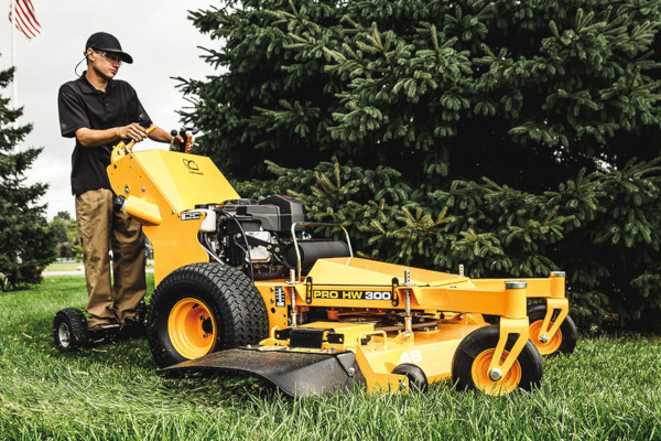 Cub Cadet | Commercial Equipment | Hydro Walk-Behind-Mowers for sale at Hines Equipment, A full-service equipment dealer in Central Pennsylvania.