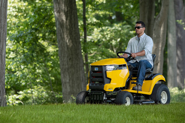 Cub Cadet | Lawn Mowers | Lawn & Garden Tractors for sale at Hines Equipment, A full-service equipment dealer in Central Pennsylvania.