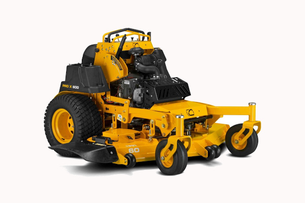 Cub Cadet PRO X 660 for sale at Hines Equipment, A full-service equipment dealer in Central Pennsylvania.