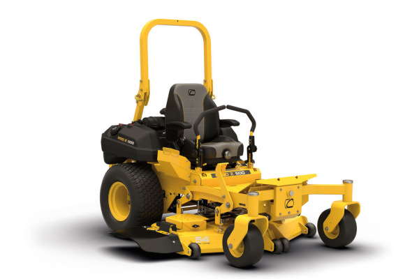 Cub Cadet | PRO Z 500 L Series | Model PRO Z 554 L KW for sale at Hines Equipment, A full-service equipment dealer in Central Pennsylvania.