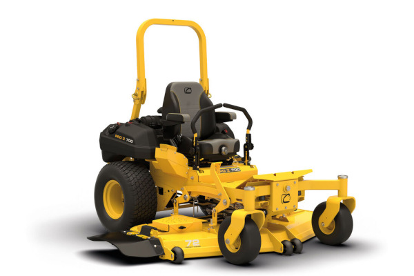 Cub Cadet PRO Z 772 L KW for sale at Hines Equipment, A full-service equipment dealer in Central Pennsylvania.