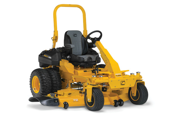 Cub Cadet PRO Z 972 SD for sale at Hines Equipment, A full-service equipment dealer in Central Pennsylvania.