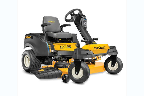 Cub Cadet RZT SX 46 for sale at Hines Equipment, A full-service equipment dealer in Central Pennsylvania.
