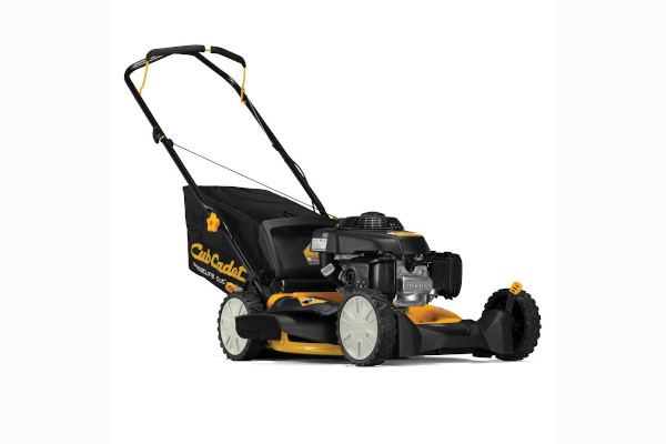 Cub Cadet | Push Mowers | Model SC 100 H for sale at Hines Equipment, A full-service equipment dealer in Central Pennsylvania.