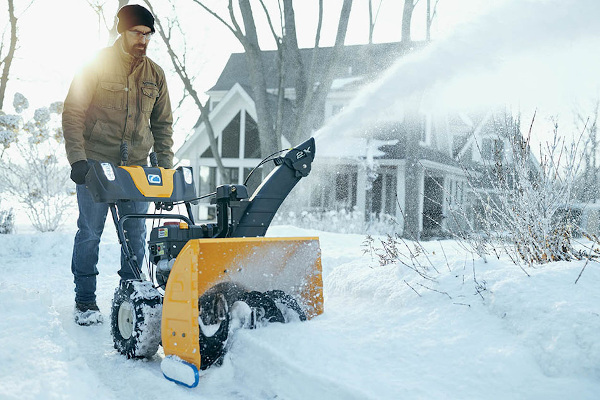 Cub Cadet | Snow Blowers | 2X™ Two-Stage Power for sale at Hines Equipment, A full-service equipment dealer in Central Pennsylvania.