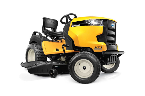 Cub Cadet | XT1 Enduro Series | Model XT1 GT54 FAB for sale at Hines Equipment, A full-service equipment dealer in Central Pennsylvania.