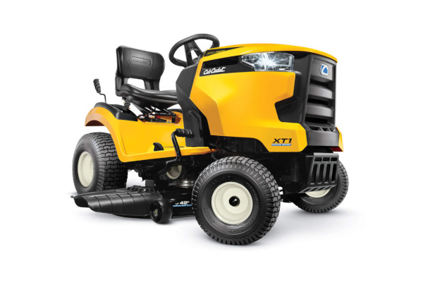 Cub Cadet XT1 LT42 with IntelliPower™ for sale at Hines Equipment, A full-service equipment dealer in Central Pennsylvania.
