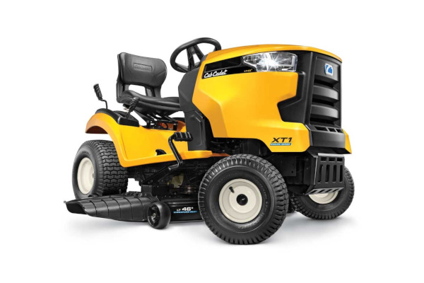 Cub Cadet XT1 LT46 for sale at Hines Equipment, A full-service equipment dealer in Central Pennsylvania.