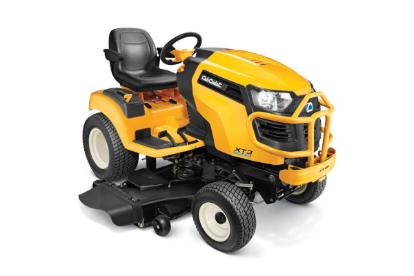 Cub Cadet XT3 GSX for sale at Hines Equipment, A full-service equipment dealer in Central Pennsylvania.