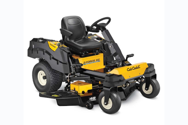 Cub Cadet | Z-Force S/SX Series | Model Z-Force S 48 for sale at Hines Equipment, A full-service equipment dealer in Central Pennsylvania.
