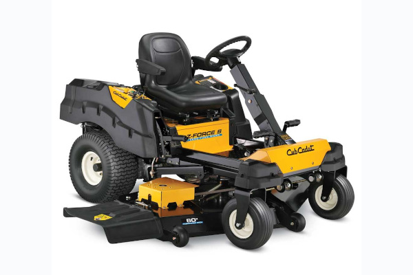 Cub Cadet | Z-Force S/SX Series | Model Z-Force S 60 for sale at Hines Equipment, A full-service equipment dealer in Central Pennsylvania.