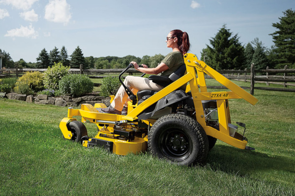 Cub Cadet | Lawn Mowers | Zero-Turn Riding Mowers for sale at Hines Equipment, A full-service equipment dealer in Central Pennsylvania.
