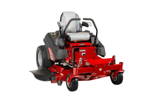 Ferris | Zero-Turn Mowers | 400S Series for sale at Hines Equipment, A full-service equipment dealer in Central Pennsylvania.