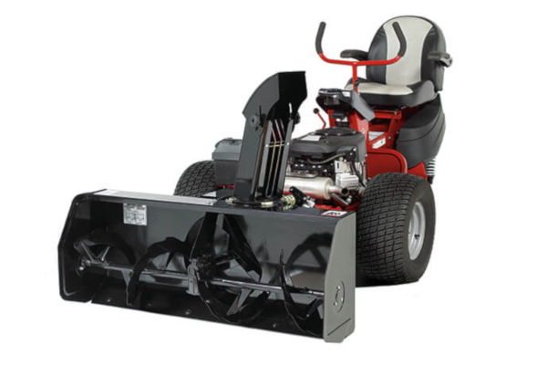 "Ferris | Ride-On Accessories | Model 50"" Snow Blower Attachment for sale at Hines Equipment, A full-service equipment dealer in Central Pennsylvania."