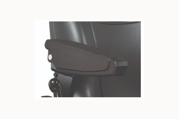 Ferris | Ride-On Accessories | Model Riding Mower Arm Rests for sale at Hines Equipment, A full-service equipment dealer in Central Pennsylvania.