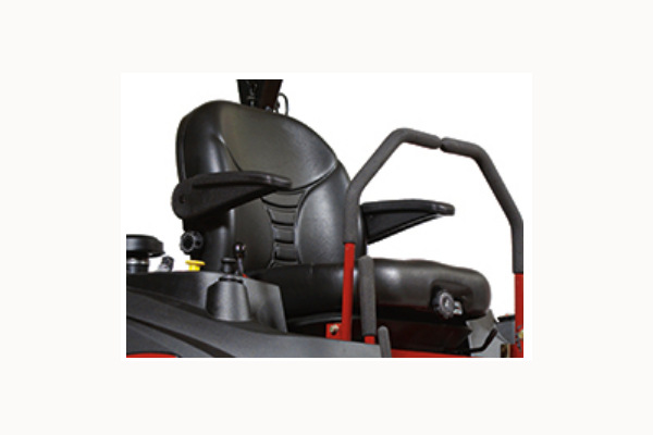 Ferris | Ride-On Accessories | Model Suspension Mower Seat for sale at Hines Equipment, A full-service equipment dealer in Central Pennsylvania.