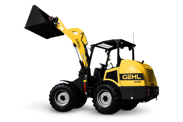 Gehl | Articulated Loaders | Model 650 for sale at Hines Equipment, A full-service equipment dealer in Central Pennsylvania.
