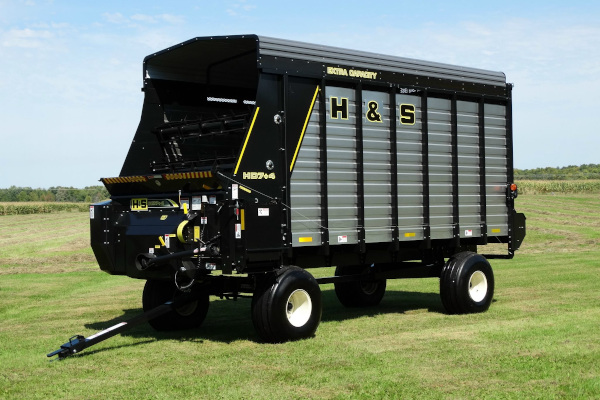 H&S 5219 for sale at Hines Equipment, A full-service equipment dealer in Central Pennsylvania.