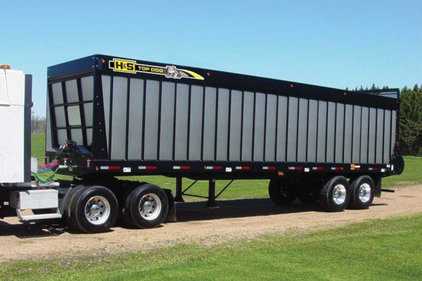 H&S 36' for sale at Hines Equipment, A full-service equipment dealer in Central Pennsylvania.