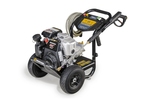 Hustler | Pressure Washers | Model HH3324 for sale at Hines Equipment, A full-service equipment dealer in Central Pennsylvania.