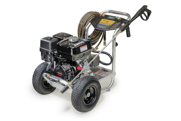 Hustler | Pressure Washers | Model HH4035 for sale at Hines Equipment, A full-service equipment dealer in Central Pennsylvania.