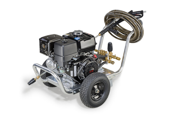 Hustler | Pressure Washers | Model HH4240 for sale at Hines Equipment, A full-service equipment dealer in Central Pennsylvania.