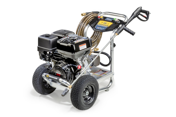 Hustler | Pressure Washers | Model HH4440 for sale at Hines Equipment, A full-service equipment dealer in Central Pennsylvania.