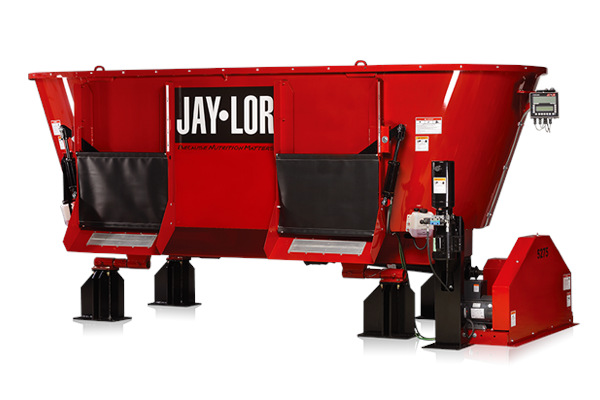 Jaylor 5275 Stationary for sale at Hines Equipment, A full-service equipment dealer in Central Pennsylvania.