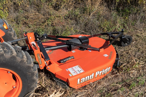 Land Pride RCF2760 for sale at Hines Equipment, A full-service equipment dealer in Central Pennsylvania.