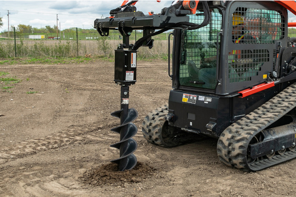 Land Pride | Dirtworking | SA35 Series Post Hole Diggers for sale at Hines Equipment, A full-service equipment dealer in Central Pennsylvania.